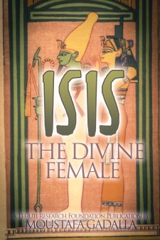 Isis : The Divine Female